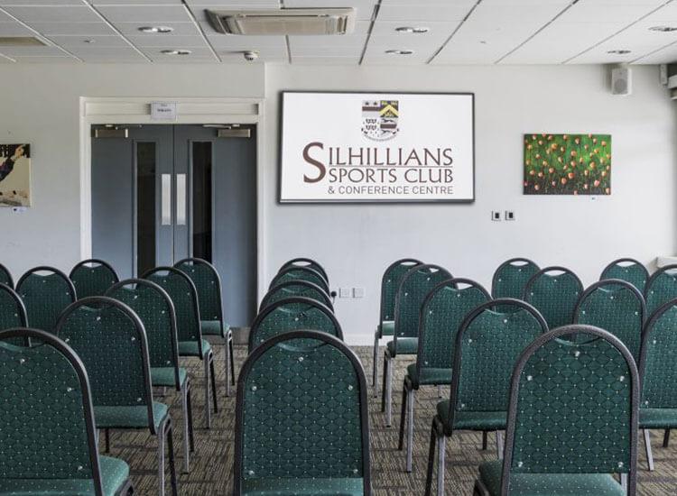 Silhillians Sports Centre